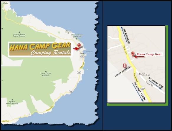 LARGE HCG MAP