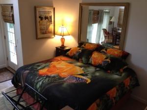 april 2014 butterfly bedspread