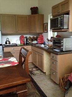 Studio Kitchen 1